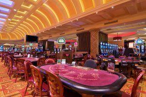 Oldest casino