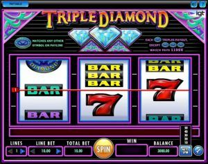 triple-diamond